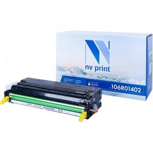 Картридж NV-Print 106R01402