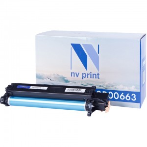 Драм-картридж NV-Print Xerox 113R00663