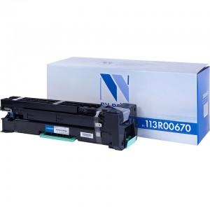 Драм-картридж NV-Print 113R00670