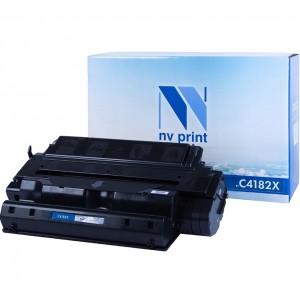 Картридж NV-Print HP C4182X