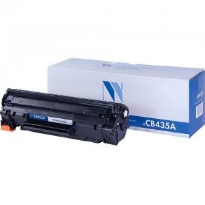 Картридж NV-Print HP CB435A