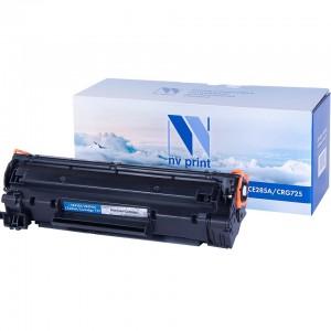 Картридж NV-Print CB435A/CB436A/CE285A/Canon 725
