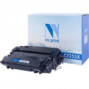 Картридж NV-Print HP CE255X