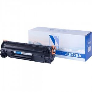Картридж NV-Print HP CE278A