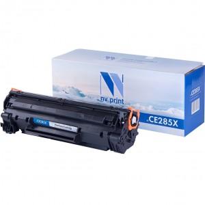 Картридж NV-Print CE285X