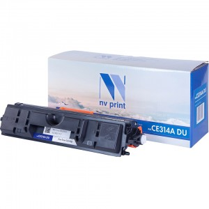 Драм-картридж NV-Print CE314A
