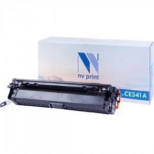 Картридж NV-Print HP CE341A