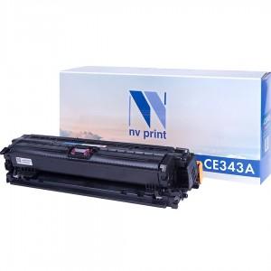 Картридж NV-Print HP CE343A