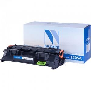 Картридж NV-Print HP CE505A