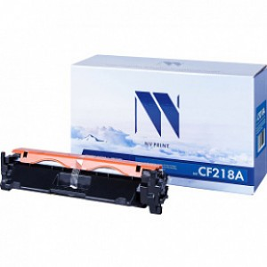 Картридж NV-Print CF218A