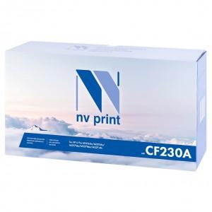 Картридж NV-Print CF230A