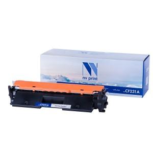 Картридж NV-Print CF231A