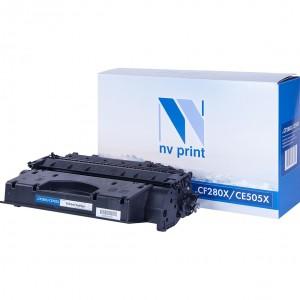 Картридж NV-Print CF280X/CE505X