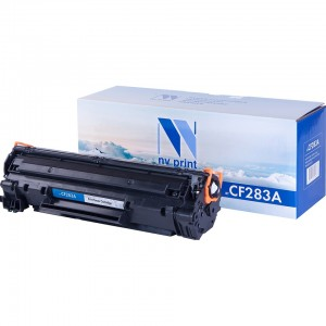 Картридж NV-Print CF283A