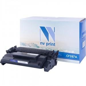 Картридж NV-Print HP CF287A