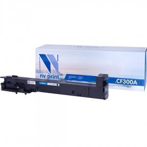 Картридж NV-Print HP CF300A