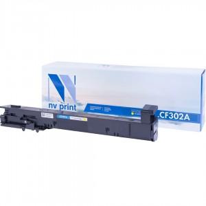 Картридж NV-Print HP CF302A