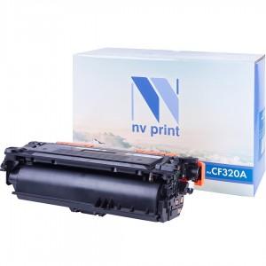 Картридж NV-Print HP CF320A
