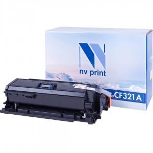 Картридж NV-Print HP CF321A