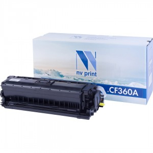 Картридж NV-Print HP CF360A