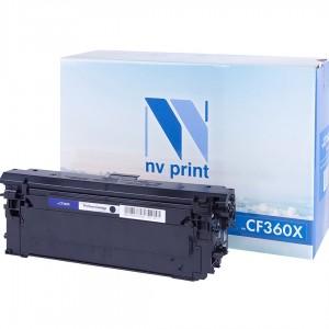 Картридж NV-Print HP CF360X