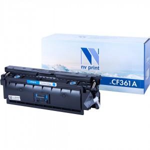 Картридж NV-Print HP CF361A