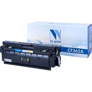 Картридж NV-Print HP CF362A