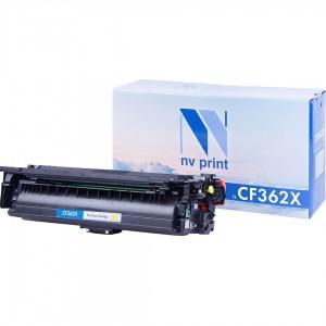Картридж NV-Print HP CF362X
