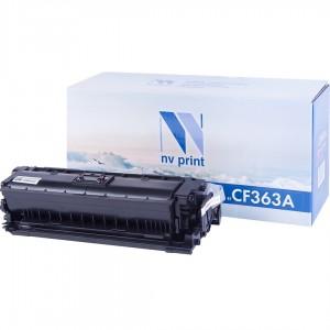 Картридж NV-Print HP CF363A