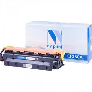 Картридж NV-Print HP CF380A