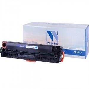 Картридж NV-Print HP CF381A