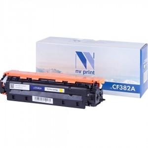 Картридж NV-Print HP CF382A
