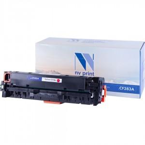 Картридж NV-Print HP CF383A