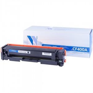 Картридж NV-Print CF400A