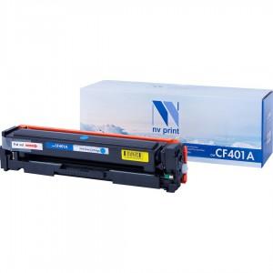 Картридж NV-Print CF401A