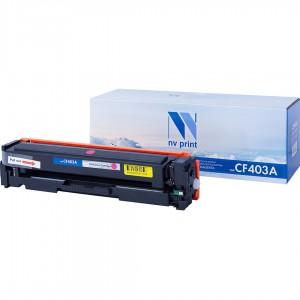 Картридж NV-Print CF403A