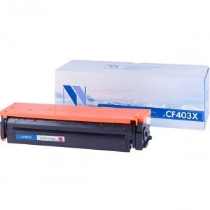 Картридж NV-Print CF403X