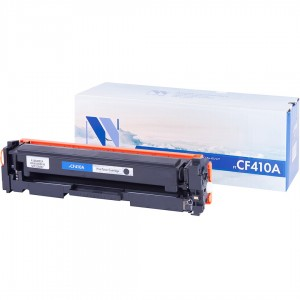 Картридж NV-Print HP CF410A