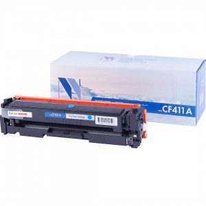Картридж NV-Print HP CF411A
