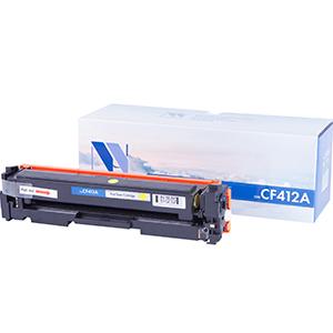 Картридж NV-Print HP CF412A