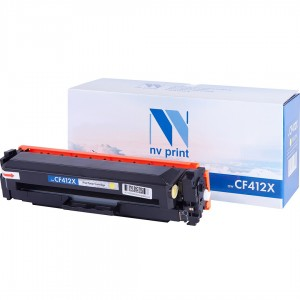 Картридж NV-Print HP CF412X