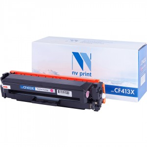 Картридж NV-Print HP CF413X