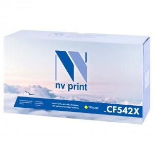 Картридж NV-Print CF542X