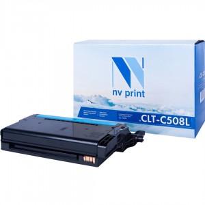 Картридж NV-Print Samsung CLT-C508L