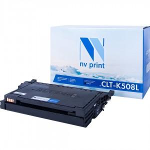 Картридж NV-Print Samsung CLT-K508L