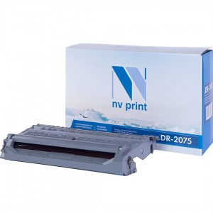 Барабан NV-print Brother DR-2075