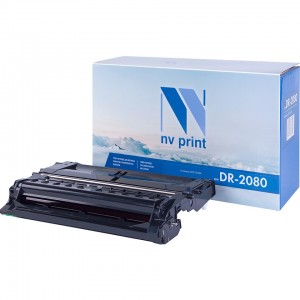 Барабана NV-Print Brother DR-2080