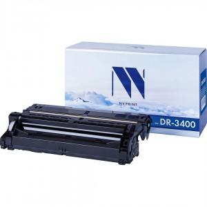 Барабан NV-print Brother DR-3400