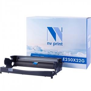 Барабан NV-Print Lexmark E250X22G