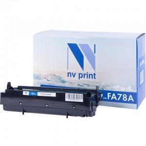 Барабан NV-Print Panasonic KX-FA78A